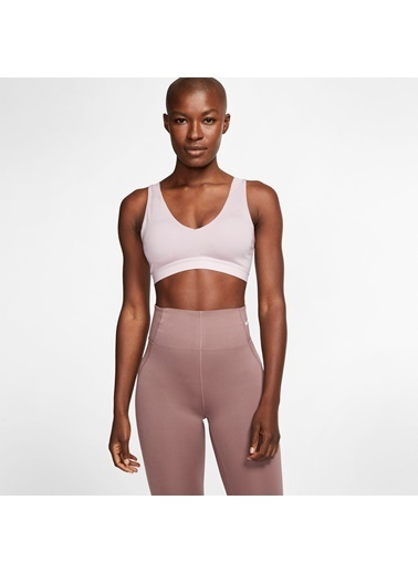 Nike Bra-Sporcu Sütyeni Renkli